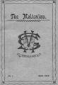 The Maltonian No.1