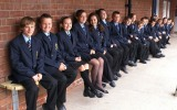 2009 Malton School 1st day