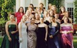 Malton School Year 13 proms