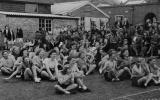 Malton Grammar School 1947 Sports Day