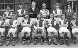 Malton Grammar School Football XI 1958