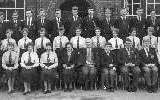 Malton Grammar School Sixth Form 1958