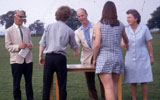 Malton School 1971 Sports Day
